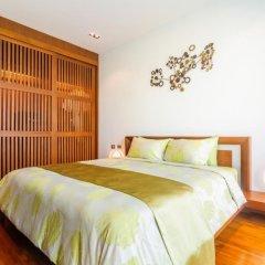 Отель Elemental 5FL Infinity Pool Seafront Villas Пхукет комната для гостей фото 3