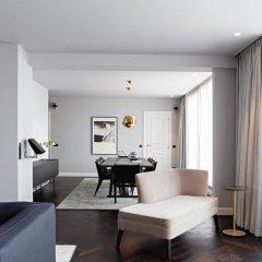 Sandton Grand Hotel Reylof 4* Президентский люкс с различными типами кроватей