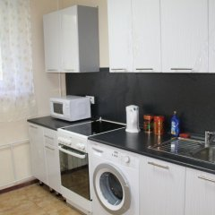 Anzhelika Hostel в номере