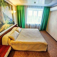 Гостиница Аврора 3* Улучшенный номер с различными типами кроватей