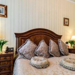 Гостиница Alfavito Kyiv комната для гостей фото 9