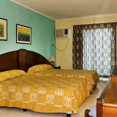 Отель Sunbeach комната для гостей фото 5