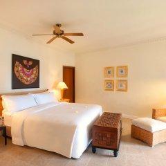 Отель Hilton Mauritius Resort & Spa комната для гостей фото 2