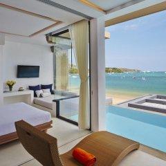 Отель Bandara Villas, Phuket Таиланд, пляж Панва - отзывы, цены и фото номеров - забронировать отель Bandara Villas, Phuket онлайн комната для гостей фото 2