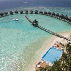 Отель Thulhagiri Island Resort бассейн фото 6