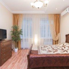 Апартаменты на Тверской Люкс с различными типами кроватей фото 6