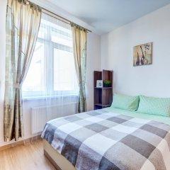 Апартаменты у Финского Залива Апартаменты с различными типами кроватей фото 7