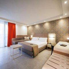 Hotel Aria 4* Номер Делюкс