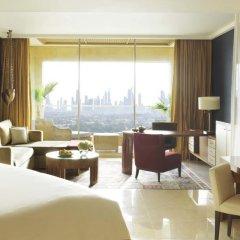 Отель Raffles Dubai 5* Апартаменты с различными типами кроватей фото 2