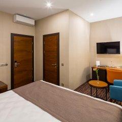 Гостиница Taurus City Львов удобства в номере