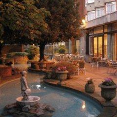 Отель Bedford Лондон питание фото 2
