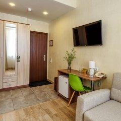 Гостиница Регина 3* Полулюкс с двуспальной кроватью фото 9
