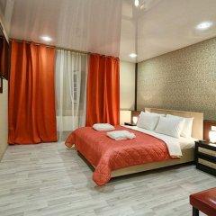 Elysium Hotel 3* Номер Делюкс с двуспальной кроватью фото 16
