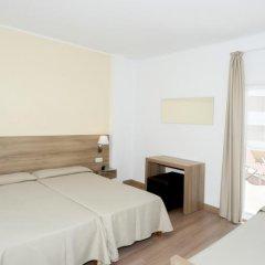 Hotel Playa Adults Only комната для гостей