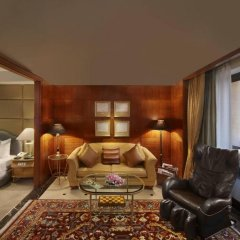 Itc Maurya, A Luxury Collection Hotel 5* Номер The towers фото 2