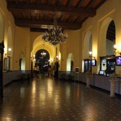 Hotel Nacional de Cuba развлечения