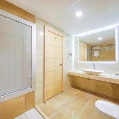 Отель Diamond Club Kemer ванная фото 2