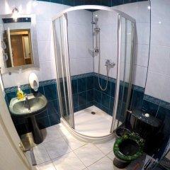 Гостиница Осьминог ванная