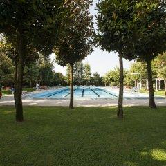 Отель Metropole Италия, Абано-Терме - отзывы, цены и фото номеров - забронировать отель Metropole онлайн детские мероприятия