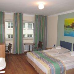Отель Litty's Hotel Германия, Мюнхен - отзывы, цены и фото номеров - забронировать отель Litty's Hotel онлайн комната для гостей фото 6