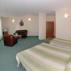 Отель L&B Солнечный берег комната для гостей фото 7