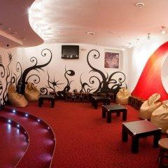 Отель Grand Palace Запорожье детские мероприятия фото 3