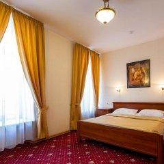 Гостиница Невский Астер 3* Люкс с двуспальной кроватью фото 2