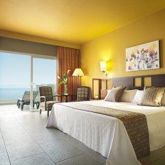 Отель Adrián Hoteles Roca Nivaria 5* Стандартный номер с различными типами кроватей фото 2