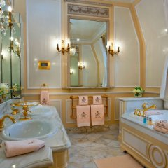 Отель Ritz Paris Париж спа фото 3