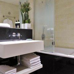 Отель Aparthotel Adagio Paris Centre Tour Eiffel 4* Апартаменты с различными типами кроватей фото 4