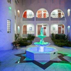 Гостиница Villa Casablanca вид на фасад фото 5