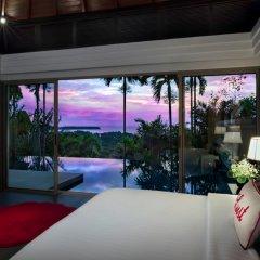 Отель The Pavilions Phuket Таиланд, пляж Банг-Тао - 2 отзыва об отеле, цены и фото номеров - забронировать отель The Pavilions Phuket онлайн комната для гостей фото 15