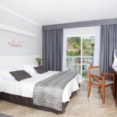 Отель Bahia del Sol комната для гостей фото 3
