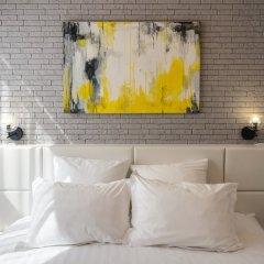 Гостиница Ahotels Design Style комната для гостей фото 5