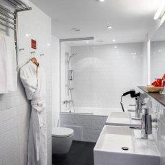 AZIMUT Отель Санкт-Петербург 4* Полулюкс SMART с различными типами кроватей фото 7