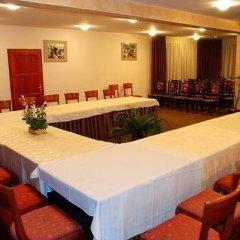 Hotel Rodina Банско помещение для мероприятий