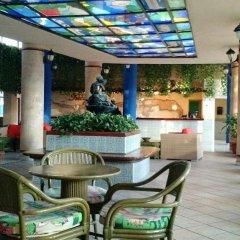 Отель Sunbeach интерьер отеля фото 3