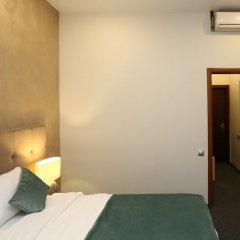 Гостиница Эден 3* Улучшенный номер с различными типами кроватей фото 7