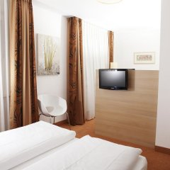 Hotel Flandrischer Hof 3* Номер Бизнес с различными типами кроватей