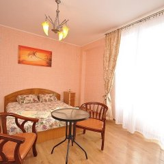 Гостиница Aquamarin Guest House комната для гостей фото 3