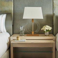 Отель Viceroy L'Ermitage Beverly Hills 5* Люкс с различными типами кроватей фото 2