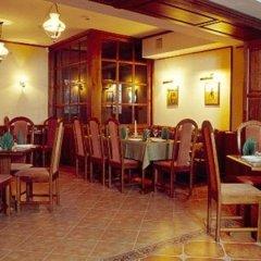 Hotel Georgenburg питание