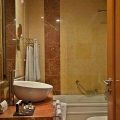 Отель America Diamonds ванная