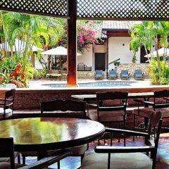 Hotel Marina Copan Копан-Руинас гостиничный бар