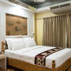 Отель Seashore Pattaya Resort комната для гостей фото 4