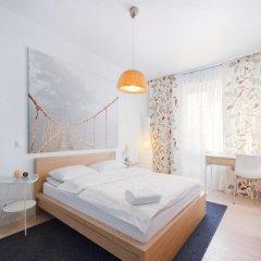 Гостиница KvartiraSvobodna Tverskaya комната для гостей фото 22