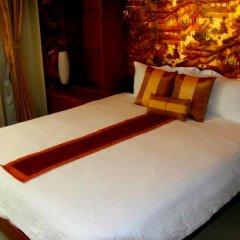 Boutique Pattaya Hotel комната для гостей фото 2