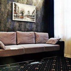 Апарт-Отель Rustaveli комната для гостей