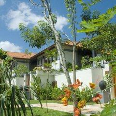 Отель Serene Pavilions Шри-Ланка, Ваддува - отзывы, цены и фото номеров - забронировать отель Serene Pavilions онлайн фото 2
