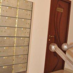 Гостиница Островок-1 сейф в номере